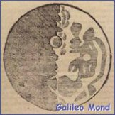 Galileo Moon